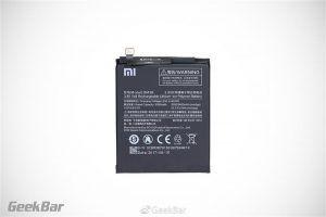 Xiaomi Mi Mix 2 Démontage