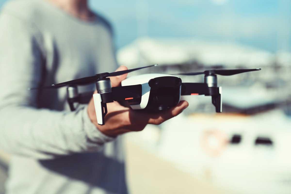 drone-eau